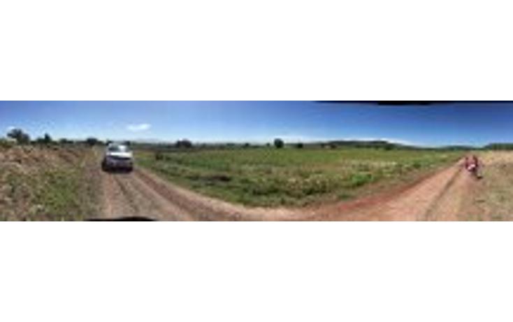 Foto de terreno habitacional en venta en  , acayuca, zapotlán de juárez, hidalgo, 1302663 No. 05