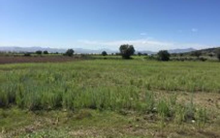 Foto de terreno habitacional en venta en  , acayuca, zapotlán de juárez, hidalgo, 1302663 No. 06