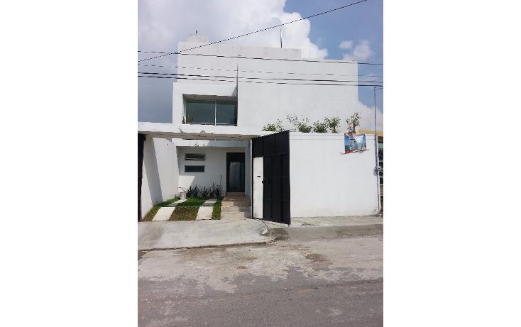 Foto de casa en venta en  , acayuca, zapotlán de juárez, hidalgo, 1949144 No. 01