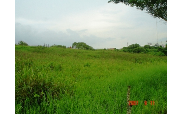 Foto de terreno habitacional en venta en, acayucan centro, acayucan, veracruz, 510889 no 02
