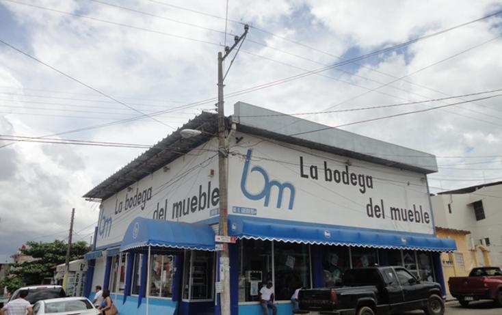 Foto de local en venta en  , acayucan centro, acayucan, veracruz de ignacio de la llave, 1417777 No. 01