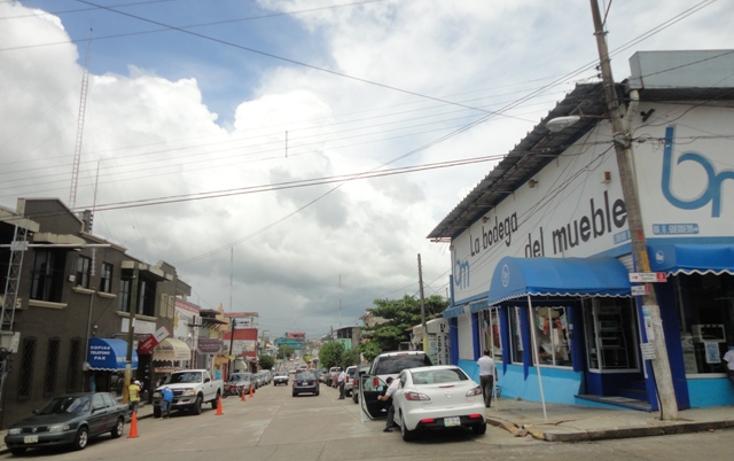 Foto de local en venta en  , acayucan centro, acayucan, veracruz de ignacio de la llave, 1417777 No. 02