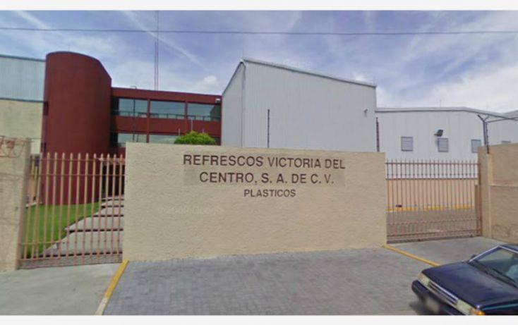 Foto de nave industrial en renta en acceso 11 100, benito juárez, querétaro, querétaro, 881749 no 01