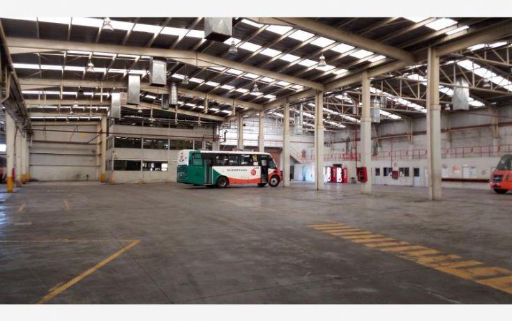 Foto de nave industrial en renta en acceso 11 100, benito juárez, querétaro, querétaro, 881749 no 07
