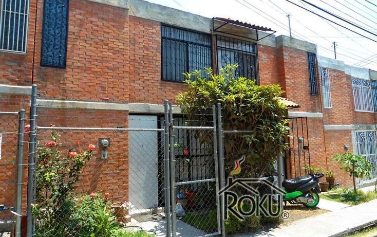 Foto de casa en venta en  acceso 165, san pablo iv (infonavit), querétaro, querétaro, 1934138 No. 02