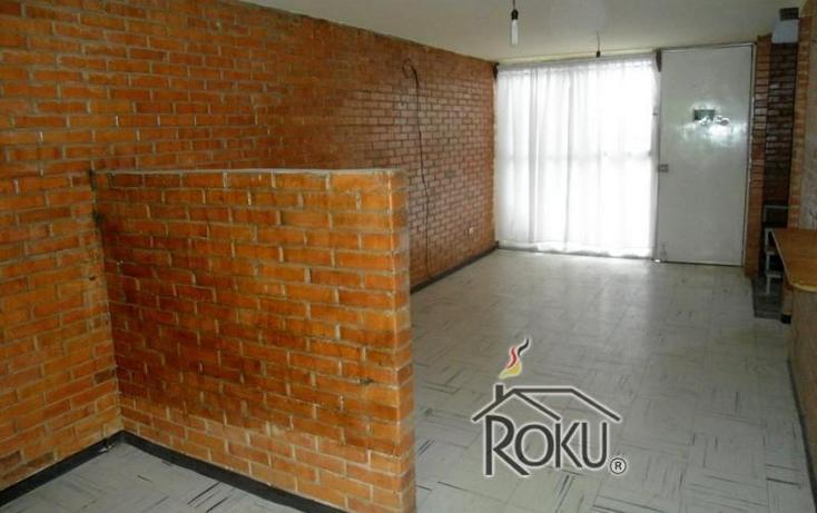 Foto de casa en venta en  acceso 165, san pablo iv (infonavit), querétaro, querétaro, 1934138 No. 03