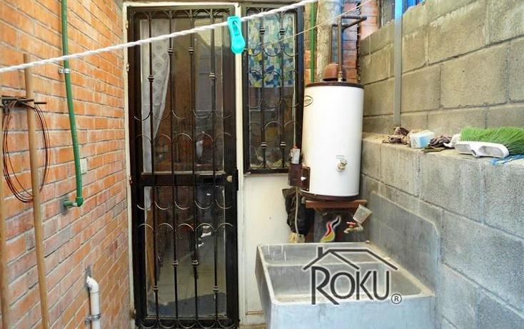 Foto de casa en venta en  acceso 165, san pablo iv (infonavit), querétaro, querétaro, 1934138 No. 05