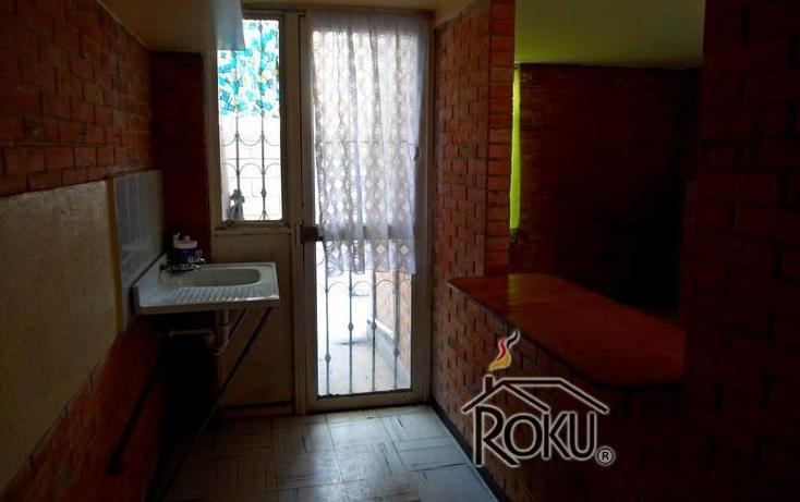 Foto de casa en venta en  acceso 165, san pablo iv (infonavit), querétaro, querétaro, 1934138 No. 07