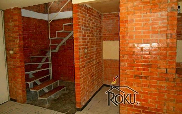 Foto de casa en venta en  acceso 165, san pablo iv (infonavit), querétaro, querétaro, 1934138 No. 09