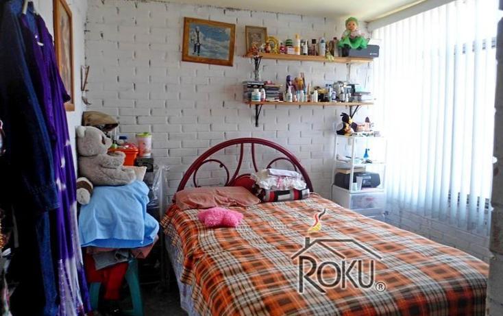 Foto de casa en venta en  acceso 165, san pablo iv (infonavit), querétaro, querétaro, 1934138 No. 11
