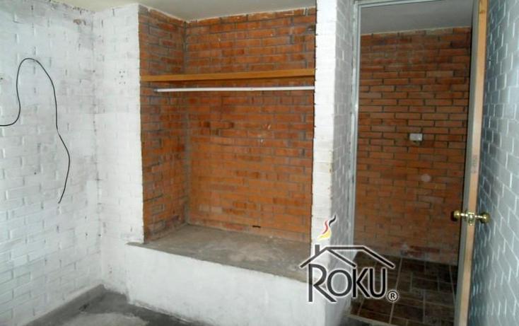 Foto de casa en venta en  acceso 165, san pablo iv (infonavit), querétaro, querétaro, 1934138 No. 13
