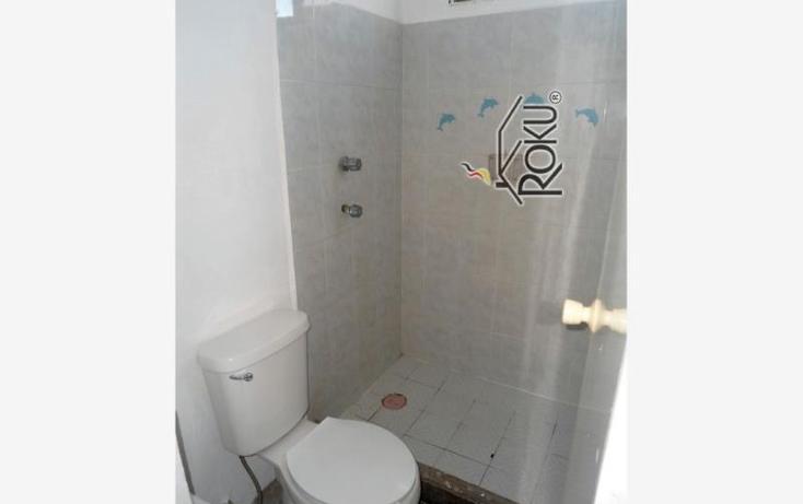 Foto de casa en venta en  acceso 165, san pablo iv (infonavit), querétaro, querétaro, 1934138 No. 14