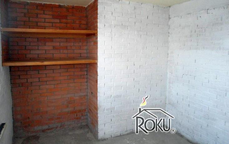 Foto de casa en venta en  acceso 165, san pablo iv (infonavit), querétaro, querétaro, 1934138 No. 15