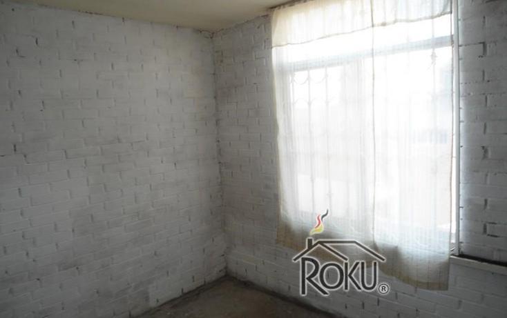 Foto de casa en venta en  acceso 165, san pablo iv (infonavit), querétaro, querétaro, 1934138 No. 17