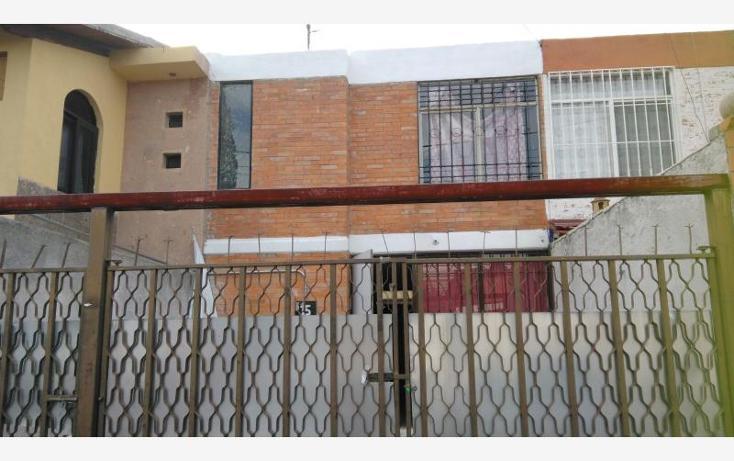 Foto de casa en venta en  acceso 183, desarrollo san pablo, querétaro, querétaro, 1546560 No. 01