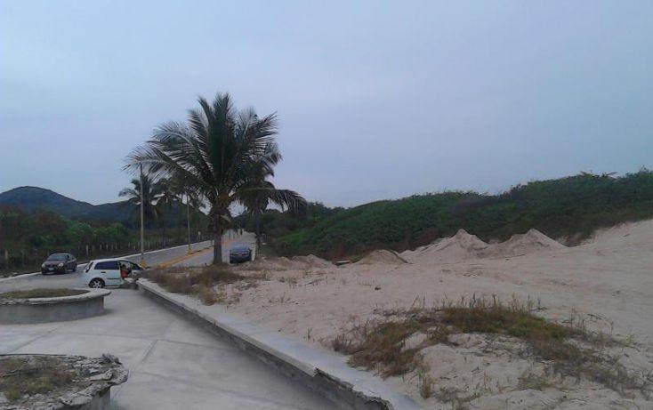 Foto de terreno habitacional en venta en acceso 4 1, cerritos al mar, mazatlán, sinaloa, 1615170 no 02