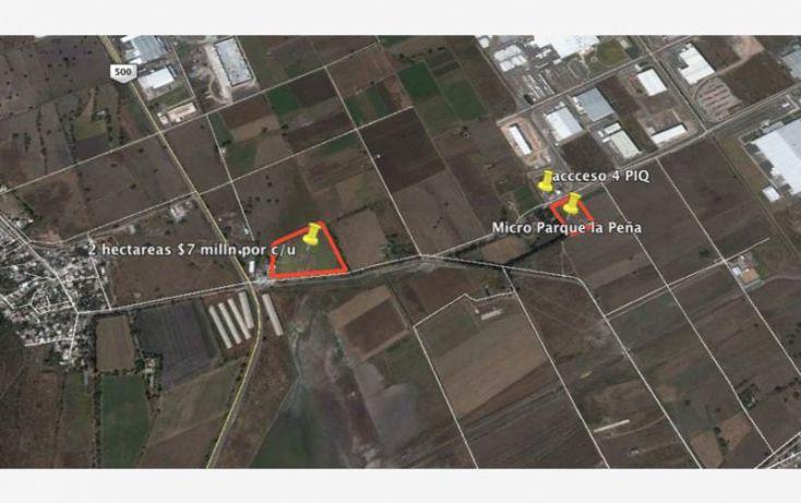 Foto de terreno comercial en venta en acceso 4, plazas del sol 1a sección, querétaro, querétaro, 1160151 no 01