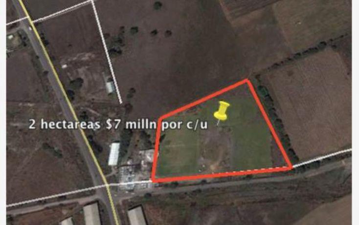 Foto de terreno comercial en venta en acceso 4, plazas del sol 1a sección, querétaro, querétaro, 1160151 no 02