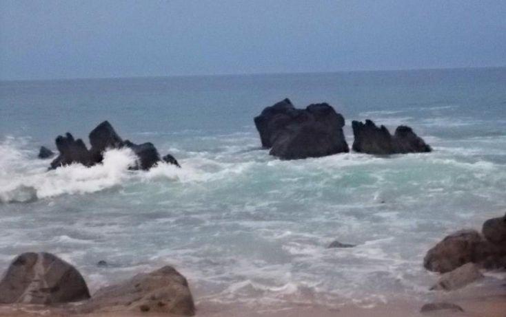 Foto de terreno habitacional en venta en acceso a playa sin numero, cabo pulmo, los cabos, baja california sur, 1628894 no 02