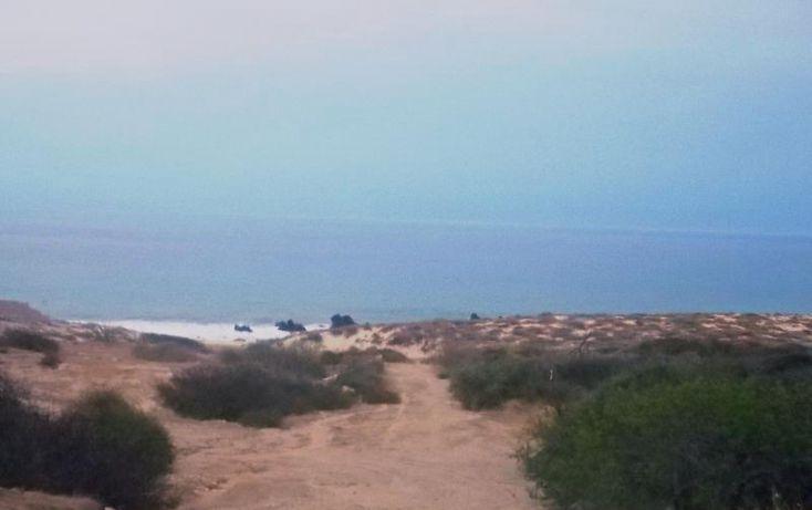 Foto de terreno habitacional en venta en acceso a playa sin numero, cabo pulmo, los cabos, baja california sur, 1628894 no 06