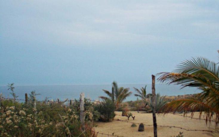Foto de terreno habitacional en venta en acceso a playa sin numero, cabo pulmo, los cabos, baja california sur, 1628894 no 10