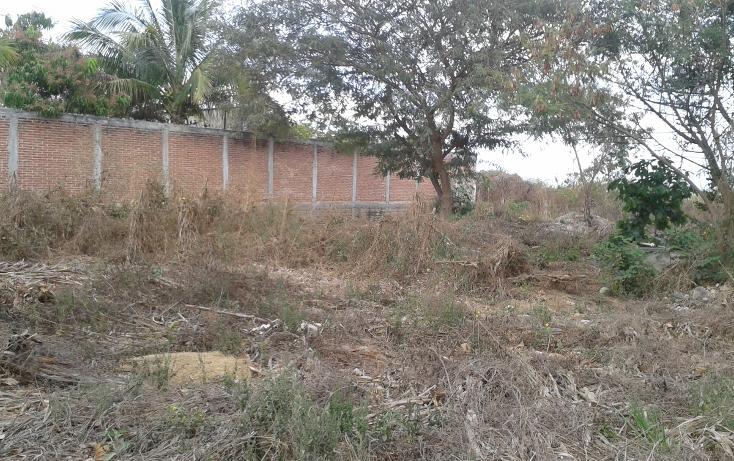 Foto de terreno habitacional en venta en acceso al tec. de monterrey , juan crispín, tuxtla gutiérrez, chiapas, 2726615 No. 01