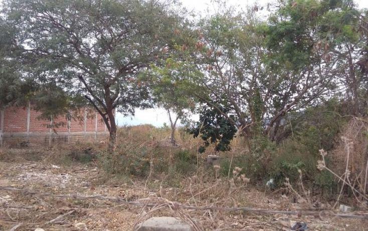 Foto de terreno habitacional en venta en acceso al tec de monterrey sn sn, bugambilias, tuxtla gutiérrez, chiapas, 1704890 no 02