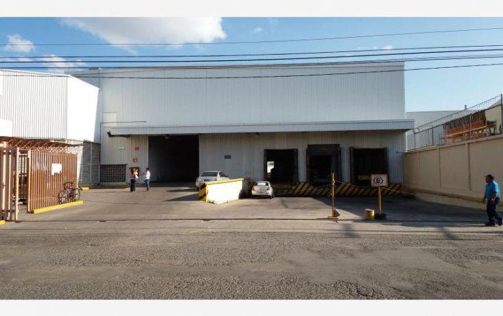 Foto de nave industrial en venta en acceso ii 1000, plazas del sol 1a sección, querétaro, querétaro, 881739 no 04