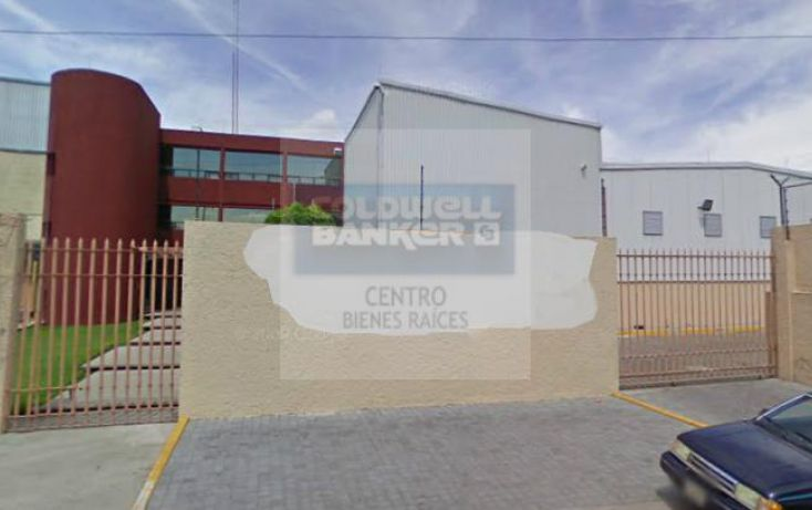 Foto de bodega en venta en acceso ii, benito juárez, querétaro, querétaro, 1195675 no 02