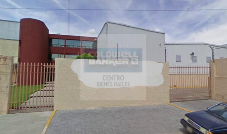 Foto de nave industrial en venta en  , benito juárez, querétaro, querétaro, 1195675 No. 02