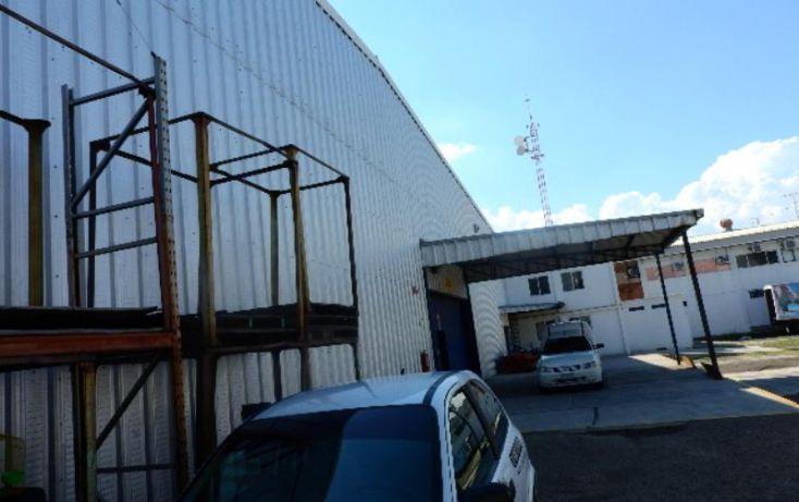 Foto de nave industrial en venta en acceso ii, jurica, querétaro, querétaro, 2031718 no 02
