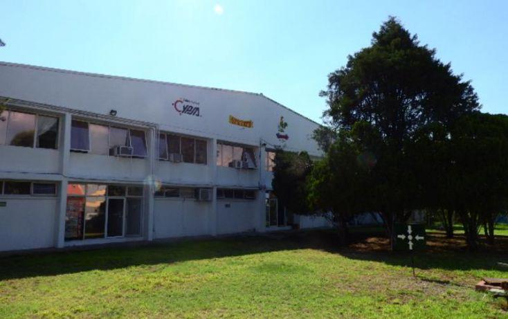 Foto de nave industrial en venta en acceso ii, jurica, querétaro, querétaro, 2031718 no 08