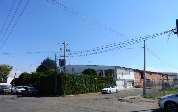 Foto de nave industrial en venta en acceso ii, jurica, querétaro, querétaro, 2031718 no 19