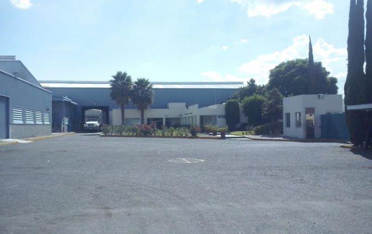 Foto de nave industrial en venta en acceso iii 1c, benito juárez, querétaro, querétaro, 1152915 no 01