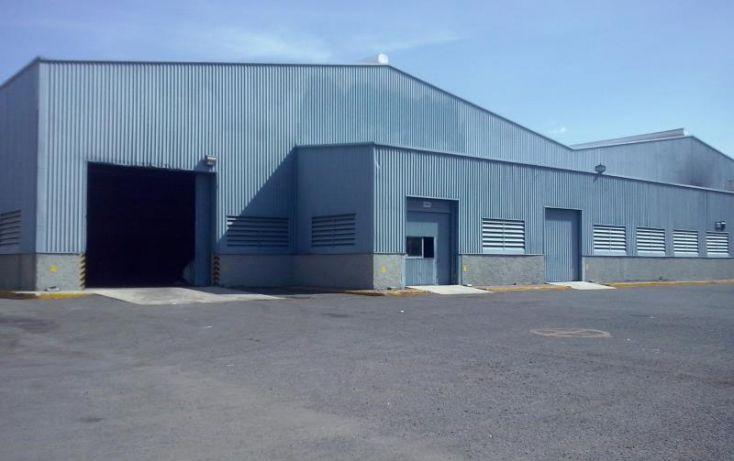 Foto de nave industrial en venta en acceso iii 1c, benito juárez, querétaro, querétaro, 1152915 no 04