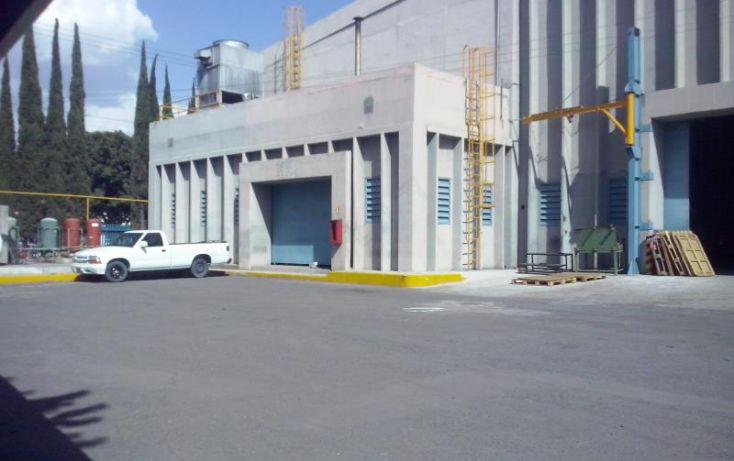 Foto de nave industrial en venta en acceso iii 1c, benito juárez, querétaro, querétaro, 1152915 no 07