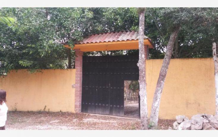 Foto de casa en venta en acceso principal los olivos, guadalupe, tuxtla gutiérrez, chiapas, 1483323 no 02