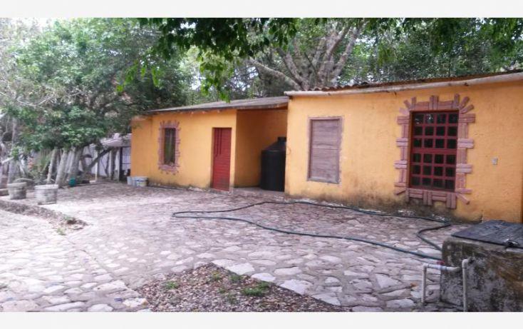 Foto de casa en venta en acceso principal los olivos, guadalupe, tuxtla gutiérrez, chiapas, 1483323 no 03