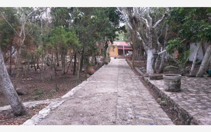 Foto de casa en venta en acceso principal los olivos, guadalupe, tuxtla gutiérrez, chiapas, 1483323 no 04