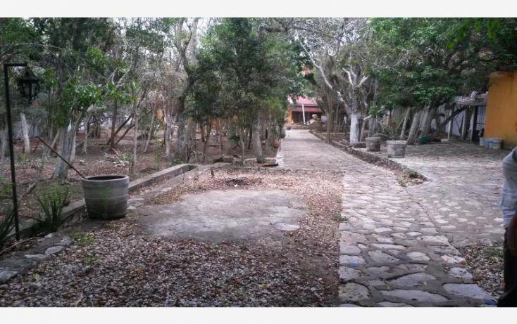 Foto de casa en venta en acceso principal los olivos, guadalupe, tuxtla gutiérrez, chiapas, 1483323 no 16