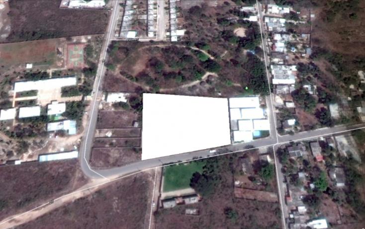 Foto de terreno habitacional en venta en, accim, umán, yucatán, 1957612 no 01