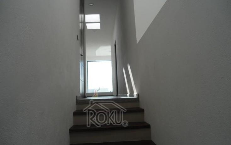 Foto de casa en venta en  , acequia blanca, quer?taro, quer?taro, 1230813 No. 33