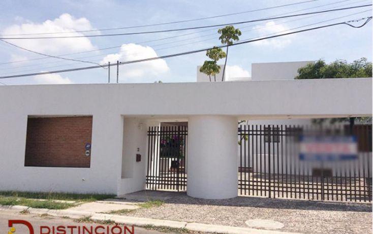 Foto de casa en venta en, acequia blanca, querétaro, querétaro, 1573746 no 06