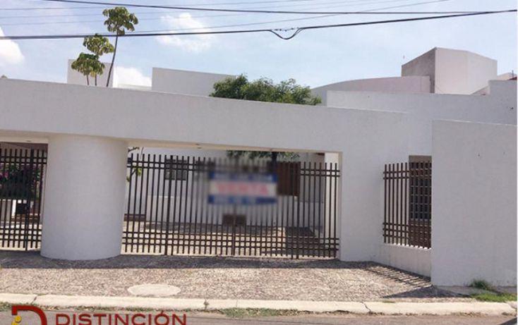 Foto de casa en venta en, acequia blanca, querétaro, querétaro, 1573746 no 07