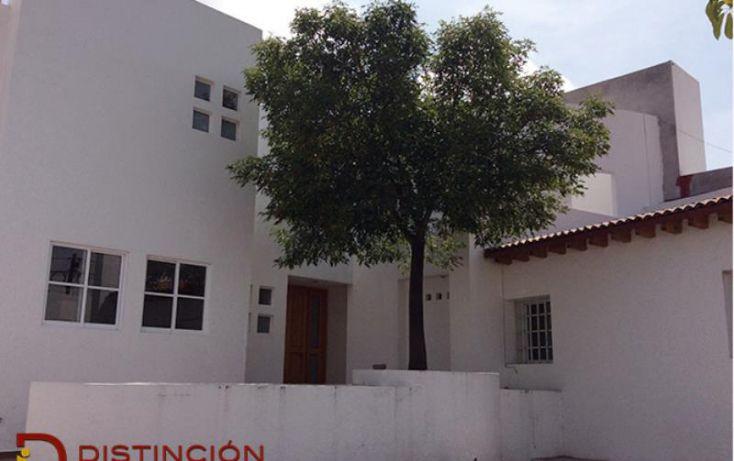 Foto de casa en venta en, acequia blanca, querétaro, querétaro, 1573746 no 29
