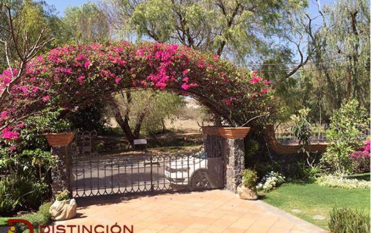 Foto de casa en venta en, acequia blanca, querétaro, querétaro, 1670890 no 02