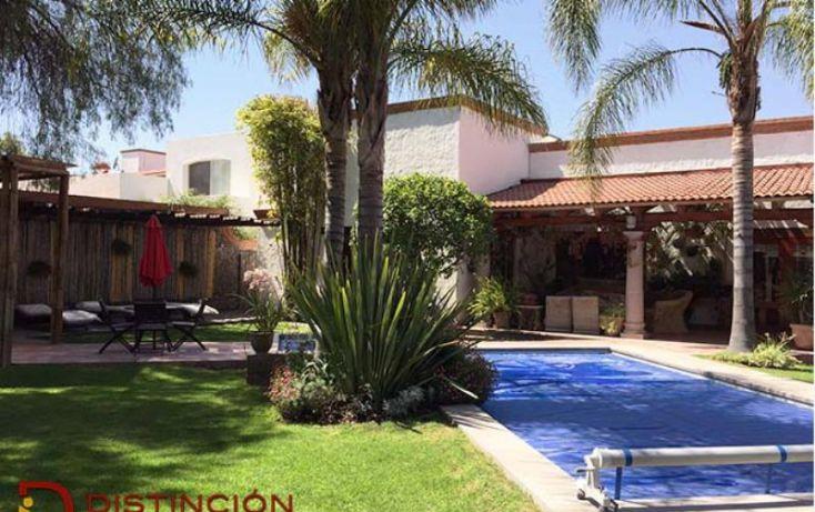 Foto de casa en venta en, acequia blanca, querétaro, querétaro, 1670890 no 12