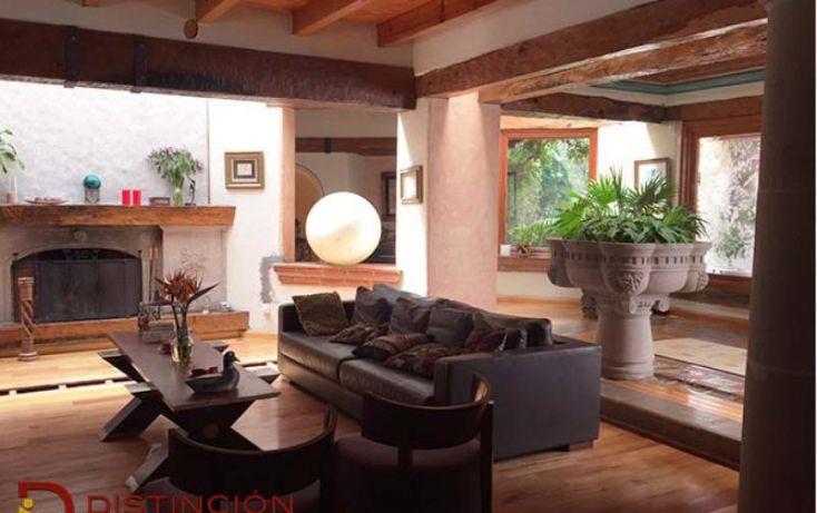 Foto de casa en venta en, acequia blanca, querétaro, querétaro, 1670890 no 18
