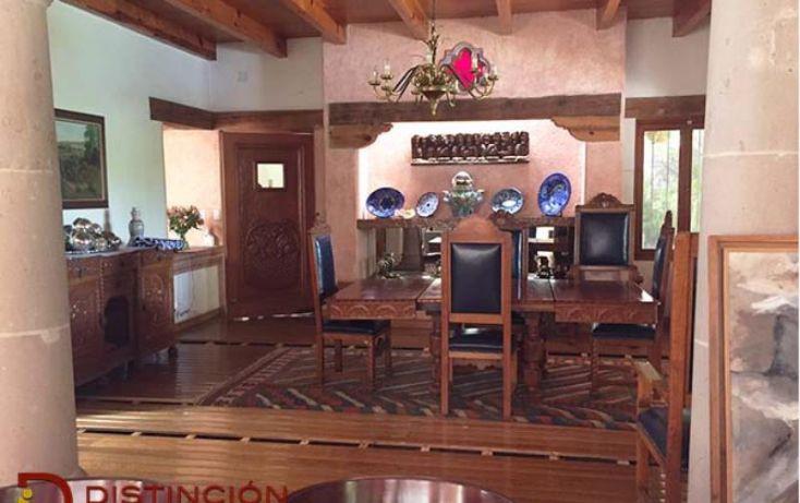 Foto de casa en venta en, acequia blanca, querétaro, querétaro, 1670890 no 19