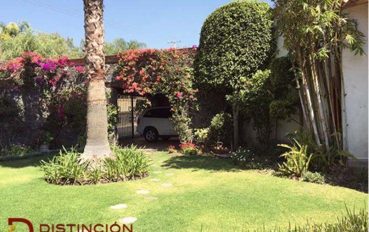 Foto de casa en venta en, acequia blanca, querétaro, querétaro, 1670890 no 24